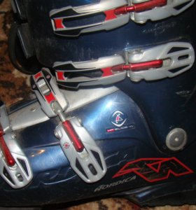 Nordica Горнолыжные ботинки