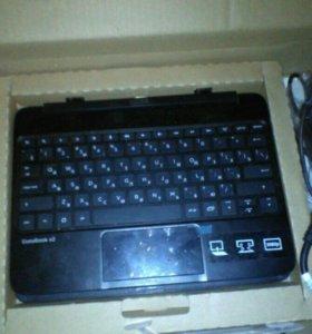 HP SlateBook 10x2