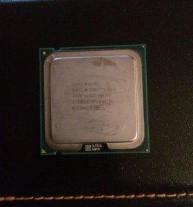 Процессор intel core 2 duo 4400