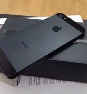 Продам айфон 5 на16гб