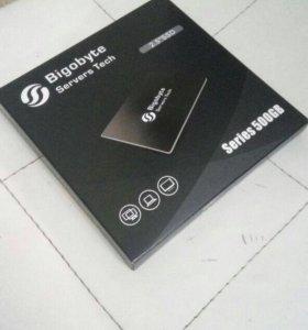 SSD диски 32gb (новые)