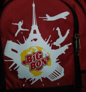 Рюкзак от БИГ-БОН.
