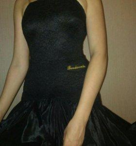 Платье Латина СПОРТИВНО-БАЛЬНЫЕ ТАНЦЫ