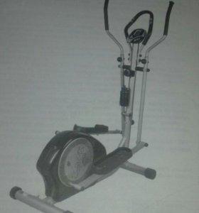Эллиптический велотренажер