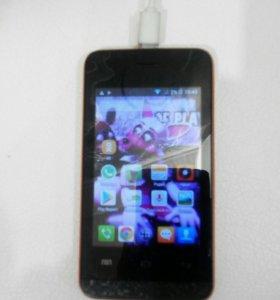 Смартфон Explay Bit