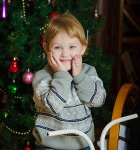 Детский и семейный фотограф, фотосессии