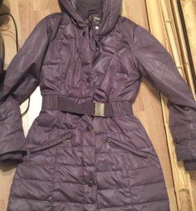 Пальто и Курточка 44-46-48