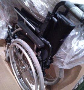 Коляска для инвалидов уличная