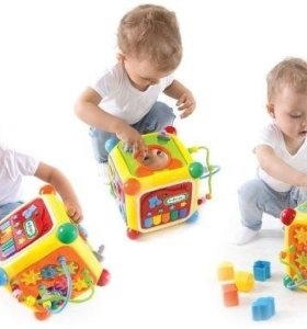 Новые Обучающие игрушки