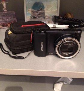 Фотоаппарат Samsung WB800F с wi-fi