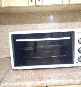 Печка итимат