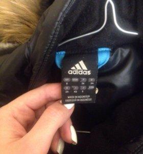 Пальто/пуховик adidas