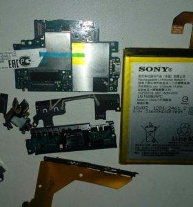 Запчасти для Sony Z3 D6603