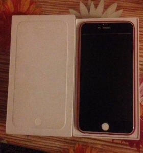 IPhone 6 + (обменяю на PS4 в отличном состоянии)