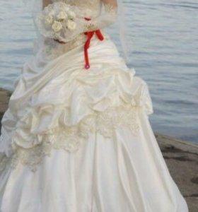 Подвенечная платья