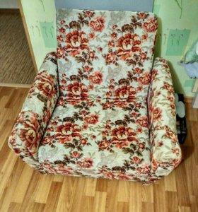 Два ретро кресла