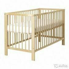 Детскаяк кровать