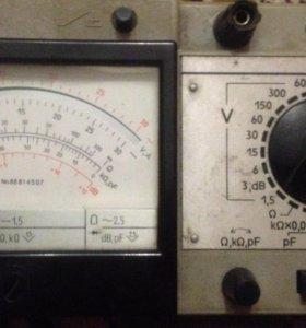 Электроизмерительный прибор ц4353