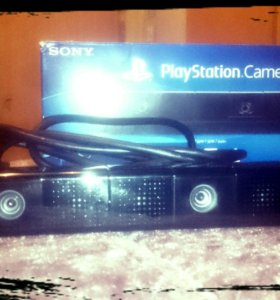 PlayStation Camera CUH-ZEY1