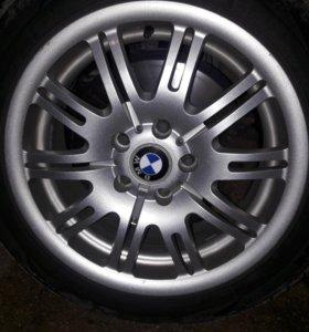 Диски для BMW