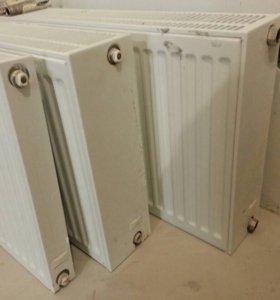 Радиаторы стальные PURMO