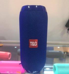 Колонка T&G 117