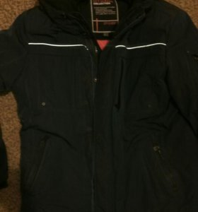 Куртка мужская зима- демисезон