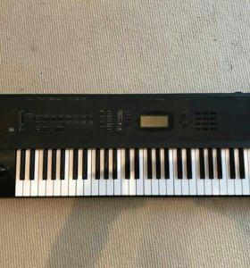 Синтезатор korg x3
