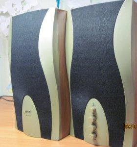 Колонки свен -sps-678