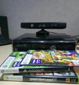 Microsoft Xbox360(не шитый)