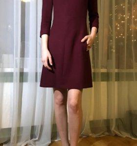 Massimo Dutti платье