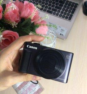 Фотоаппарат Canon sx620