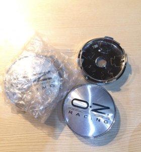 Заглушки для литых дисков