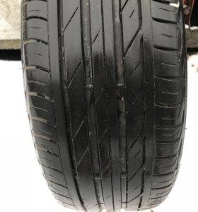 Шины ранфлет Bridgestone R18 225/40