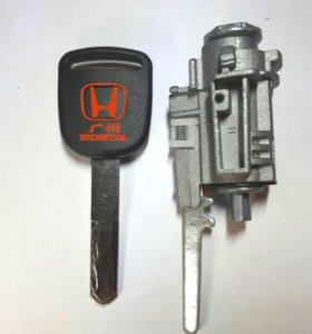 Личинка замка зажигания Honda