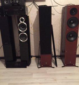 Комплект акустики