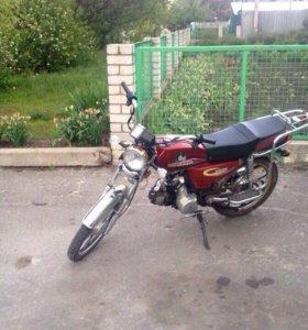 Irbis Virago 110cc