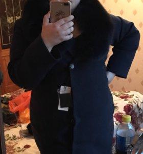 Пальто  большого размера!!!!