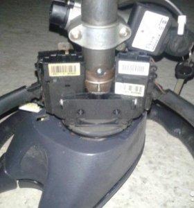 Almera N16 шлейф руля