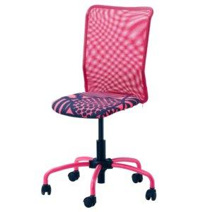 компьютерный стул-кресло икеа