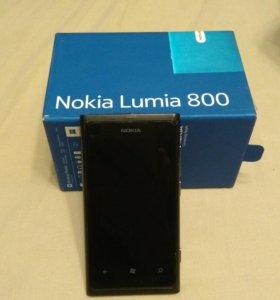 Nokia Lumia800