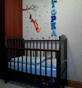Детская кроватка Лель - Лютик.