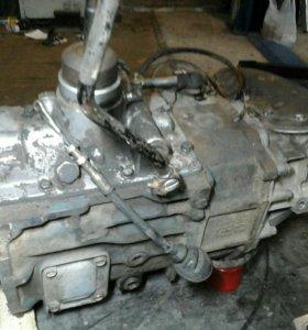 МКПП Nissan Patrol 160 5