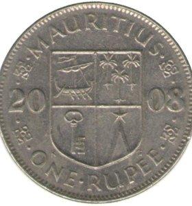 Маврикий (Африка)