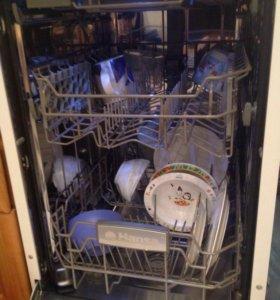 Посудомоечная машина встраиваемая.Hansa ZIM 446 EH