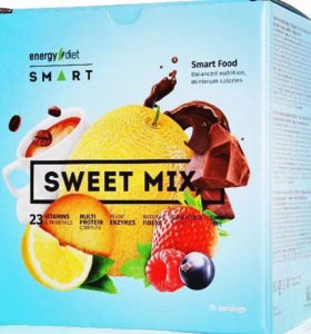 Питание Energy Diet Smart