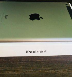 iPad mini 4 wi-fi+Cellular 128 GB