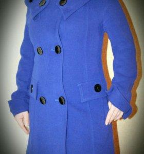 Пальто демисезонное Elegant Lady