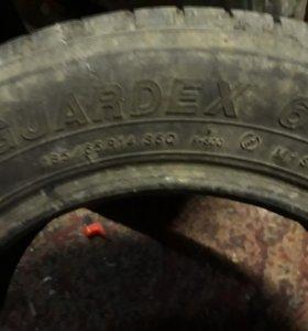 2 колеса 185/65 r14