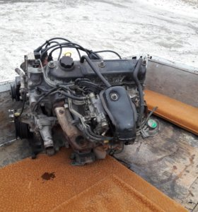 Двигатель 3 Y